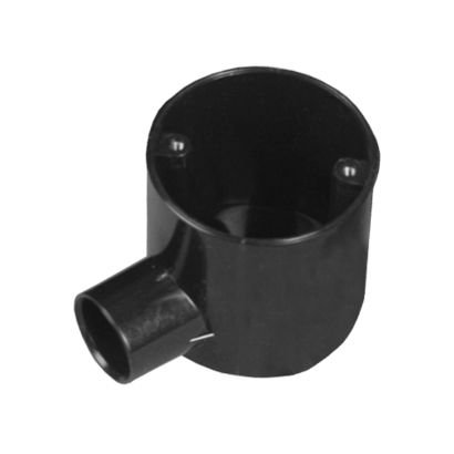 Pressfit Deep Junction Boxes Application: Electrical Conduit Fitting