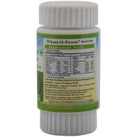 Wheatgrass 120 Tablet Wheat-o-power - Immunity & Blood Purification