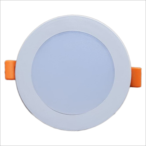 LED Round Concealed Light