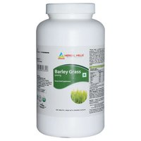 Organic Barley Grass 500 Tablets Super Saver Pack