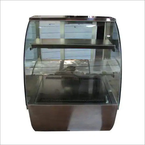 Display Cabinet Refrigerated