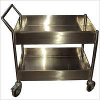 Mobile Crockery Trolley