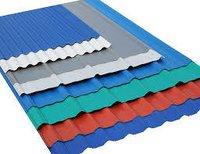 PPGI  aluminium roofing sheets
