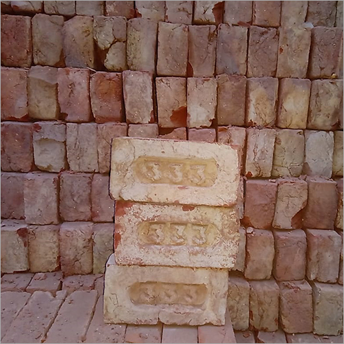 Rectangular Red Brick