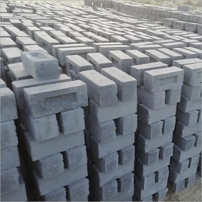 Gray Fly Ash Cement Brick