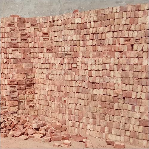 Non-Polluting Solid Red Brick
