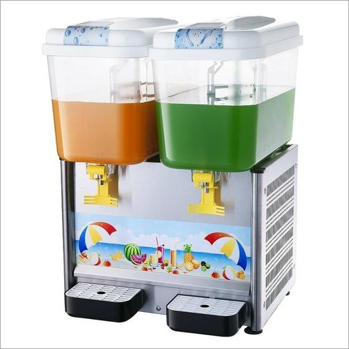 Juice Dispenser Machine