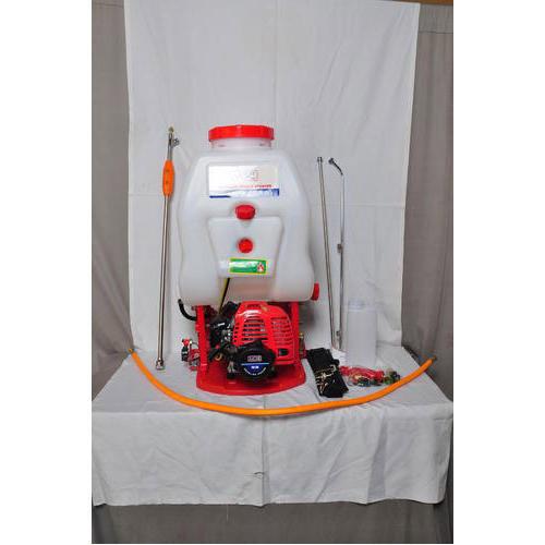 Power Sprayer 4 Stroke Engine