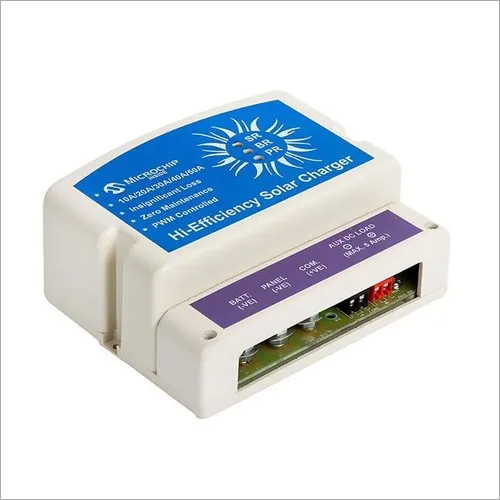 40 A 24V PWM Solar Charge Controller