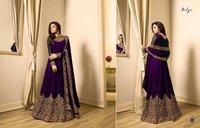 Heavy Georgette Salwar Suit