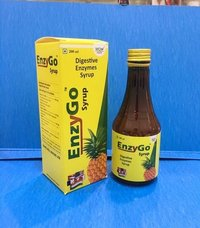 ENZYGO- ENZYME SYRUP