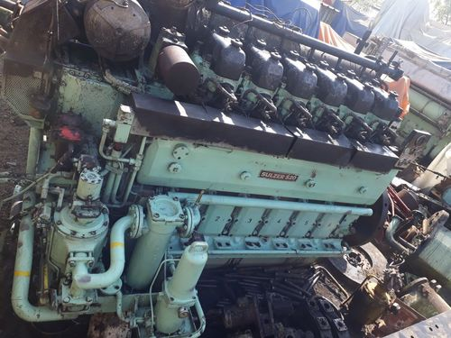 Marine And Industrial Diesel Engine Manufacturer,Marine And