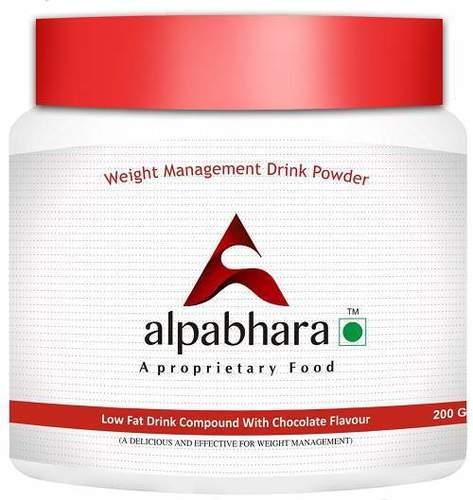 ALPBHARA- WEIGHT MANAGEMENT SUPPLEMENT