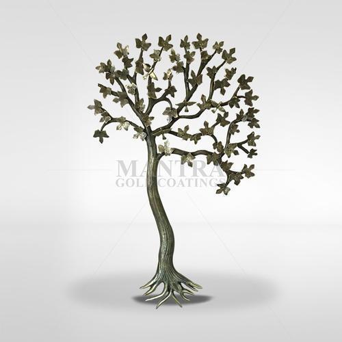 Bronze Maple Tree