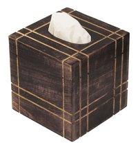Tissue Holder Box