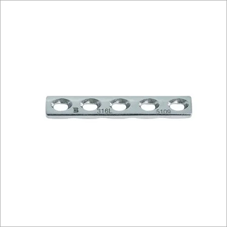 LC DCP Plate Narrow