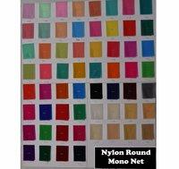 Round Mono Net Fabric