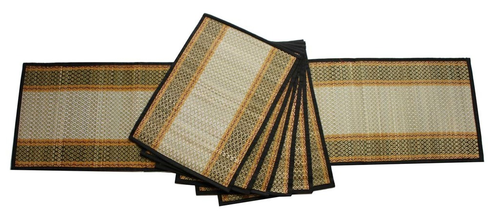 Set of 6 Place mat Dining Table