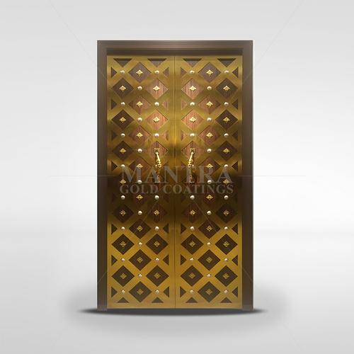 Designer Door Panel