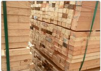 SOFT WOOD SAWN TIMBER
