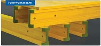 H 20 Timber Beam