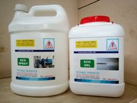 Surface Treatment Chemicals
