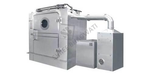 SB-Series Automatic Double Cabin Bin Washing Machine