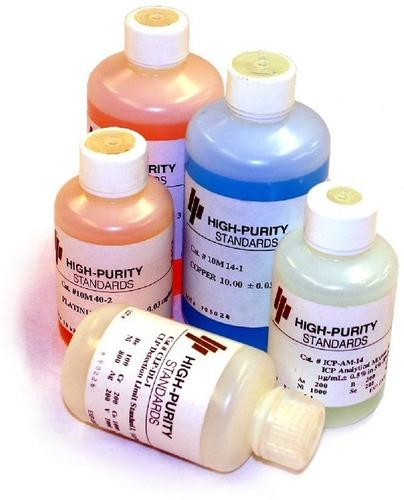 5% Hydrochloric Acid Reagent Blank