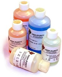 2% Nitric Acid Reagent Blank