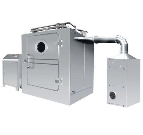 SB-Series Automatic Bin Washing Machine