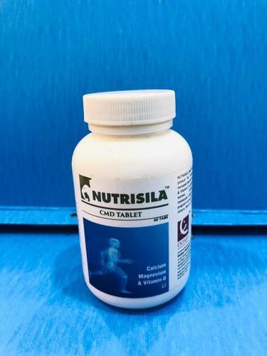 NUTRISILA- CMD TABLETS
