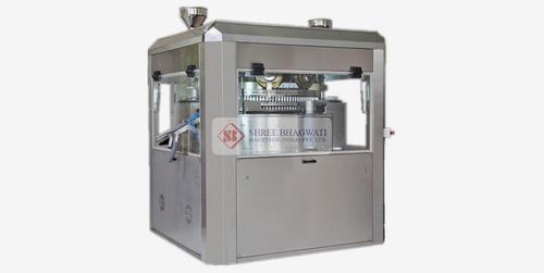 SB-Series High Speed Tablet Press Machine
