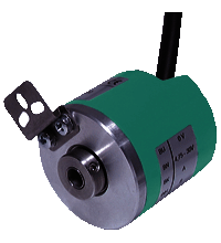 Pepperl Fuchs TSI40N Incremental Rotary Encoders
