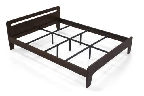 Double Bed: Style-1