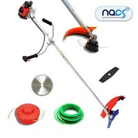 NACS Heavy Duty Four Stroke Brush Cutter