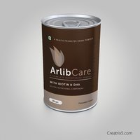 AIRLIB-  HEALTH PROMOTER POWDER
