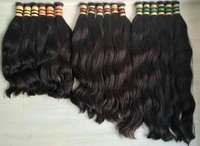 Natural Raw Human Hair