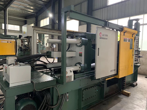 Used Lk 160t Cold Chamber Die Casting Machine