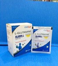 ALANIR -L GLUTAMINE