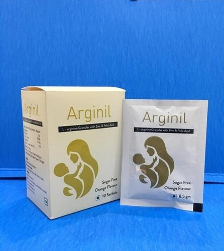 ARGINIL GRANULES