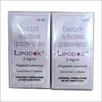 Lipodox 2 mg Injection