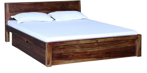 Double Bed: Style - 4