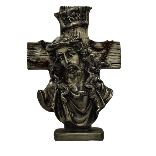 Jesus Cross 8 inch
