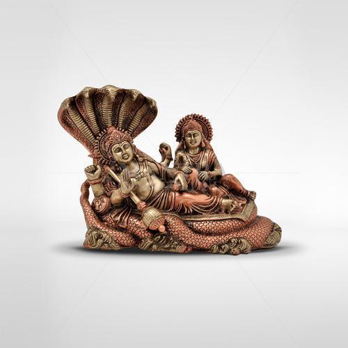 Mahavishnu Idol