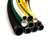 FURNACE WATER COOLING HOSES