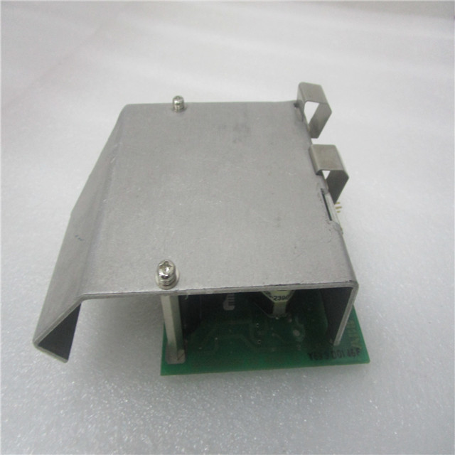 In stock whole sales PLC Module Price ABB AX411/50001