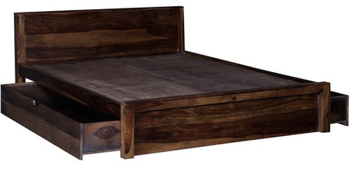 Double Bed: Style - 5
