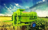 Makka Thresher