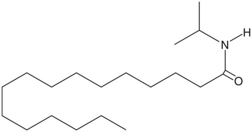 Palmitoyl N-Isopropylamide
