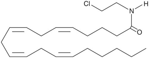 Arachidonoyl 2'-Chloroethylamide